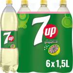 Image of 7UP Grapefruit 6x1.5l