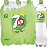 Image of 7UP light 6x1.5l