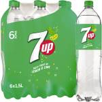 Image of 7UP 6x1.5l