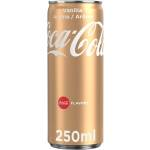 Image of Coca-Cola Vanilla 250ml