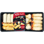Image of Asia Snacks 640g