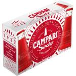 Image of Campari Soda 5x9,8 cl