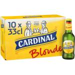 Image of Cardinal Lager 10x33cl
