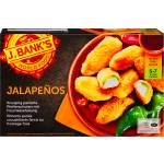 Image of J.Bank's Jalapenos 250g