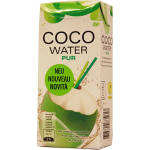 Image of Coco Water Pur Kokoswasser 330ml