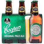 Image of Coopers Pale Ale 6x375ml