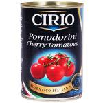 Image of Cirio Tomates Cherry 400g