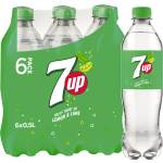 Image of 7UP 6x50cl