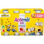 Image of Actimel Kids Erdbeer-Banane 8x100ml
