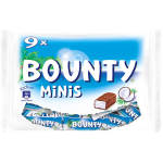 Image of Bounty Mini 275g