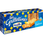 Image of Pasquier Grilletines Froment 242g