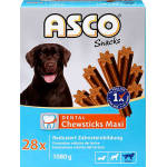 Image of Asco Dental Maxi Box 28 sticks