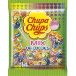 Image of Chupa Chup Mix of Lollies 154g