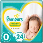 Pampers New Baby Micro 1-2.5kg, 24pces.