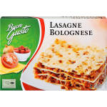 Image of Buon Gusto Lasagne Bolognese 600g
