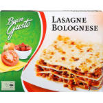 Image of Buon Gusto Lasagne Bolognese 1000g