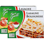 Image of Buon G. Lasagne Bolognese 2x360g