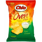 Image of Chio Ovenchips Sour Cream 150g