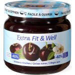 Image of Extra Fit&Well Kirschen 365g