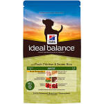 IB Canine Adult Chicken&Brown Rice 12kg.
