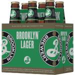 Image of Brooklyn Lager 6x35.5cl