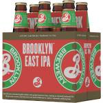 Image of Brooklyn East India Pale Ale 6x35.5cl