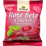 Image of Alnatura Rote Beete Cracker 75g