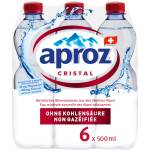 Image of Aproz Cristal 6x50cl