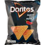 Image of Doritos Sweet Chilli Pepper 125g