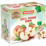 Image of Andros Apfel 8x100g