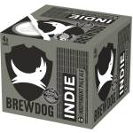 Image of BrewDog IPA 4x33cl
