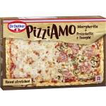 Image of Dr.Oetker PizziAmo marg+prosc.funghi 550g