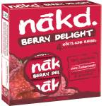 Image of Nakd berry delight 4pcs
