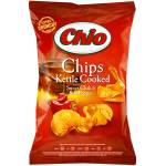 Image of Chio Kettle chips sweet chili 150g