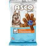 Image of Asco Snacks Dental Chewsticks 7 Stück