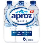 Image of Aproz Classic 6x50cl