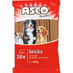 Image of Asco 20 Sticks Hund Rind