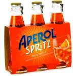 Image of Aperol Spritz 3x17.5cl