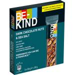Image of Be Kind chocolat nuts 90g