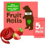 Image of Bear fruit rolls Erdbeere 5x20g