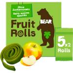 Image of Bear fruit rolls Apfel 5x20g