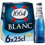Image of 1664 Blanc 6x25cl