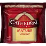 Image of Cathetral City Cheddar mature 200g