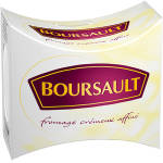 Image of Boursault 125g