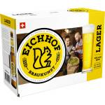 Image of Eichhof Lager 10x33cl